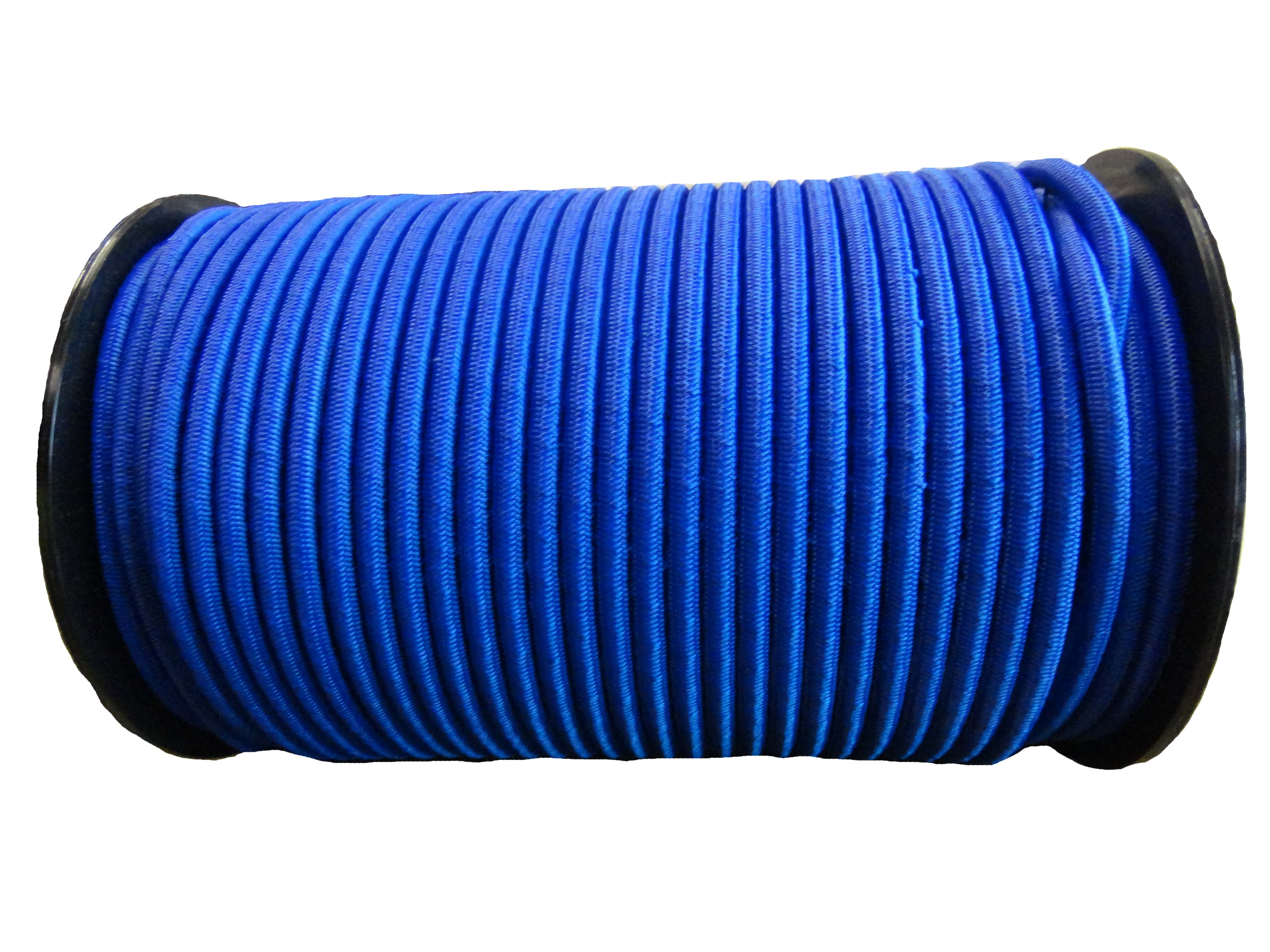 8mm Blue Bungee Shock Cords